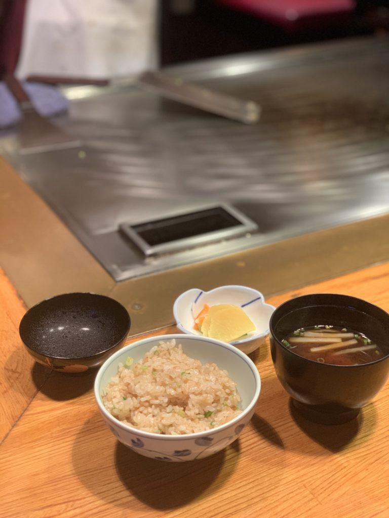 焼津老舗ステーキ屋「塚原」