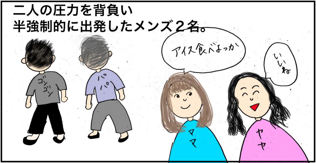 堂ヶ島クルーズレポ