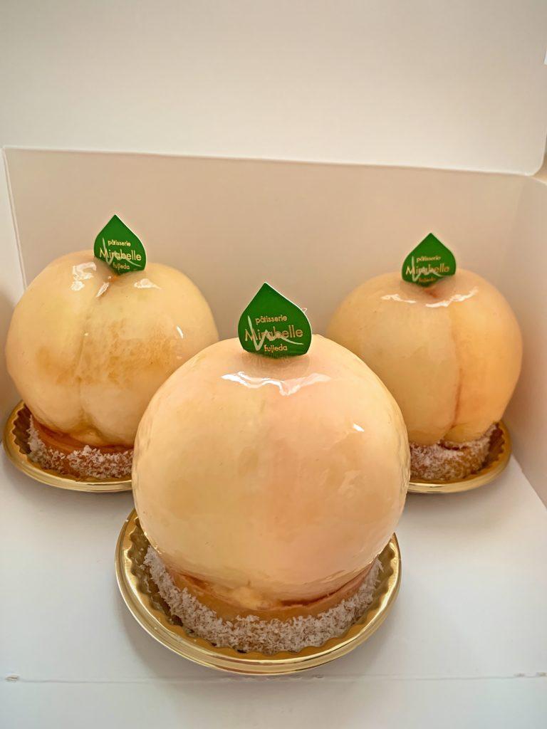 藤枝ケーキ屋さん、ミラベル