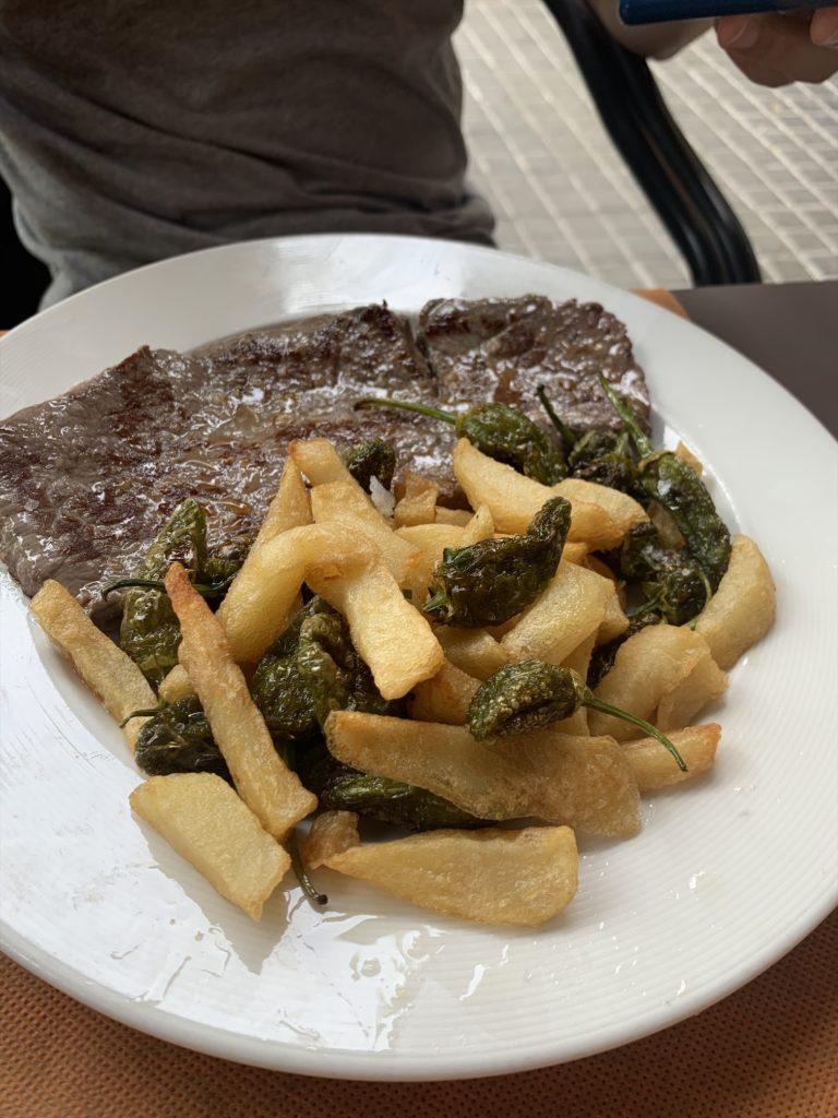 バルセロナのおすすめレストラン