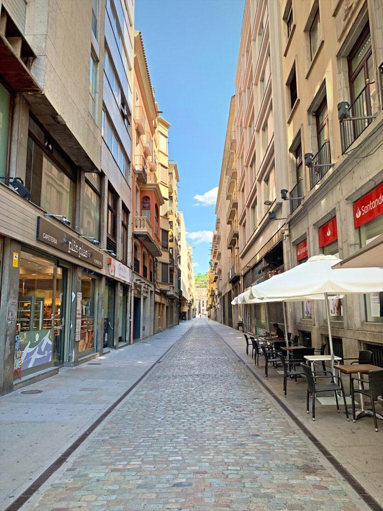 バルセロナからジローナに日帰り旅行!