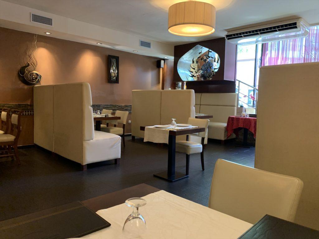 バルセロナの本格タイ料理レストラン