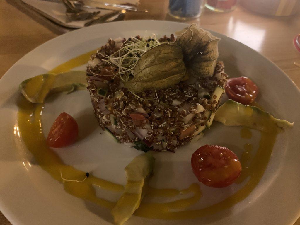 パルマ中心部の美味しいバル