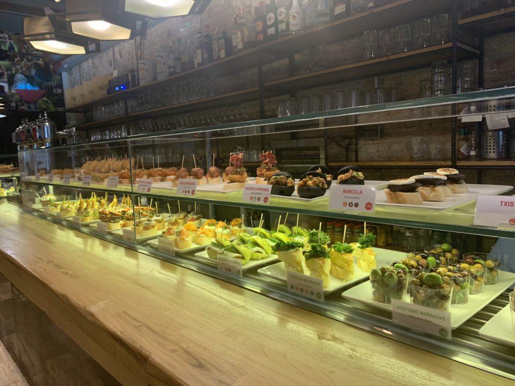 バルセロナ在住者が教える美味しくて安いタパスレストラン