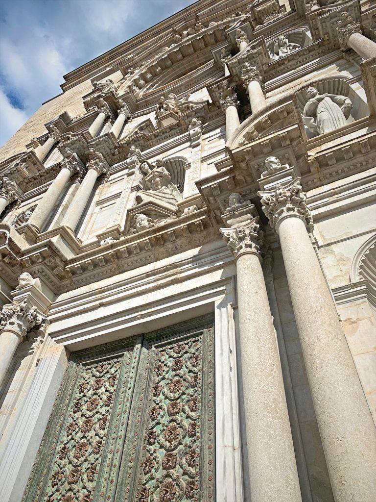ゲームオブスローンズのロケ地!ジローナ大聖堂