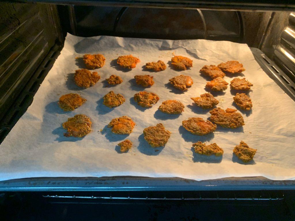 ワンコ用のお菓子を手作りしてみたブログ