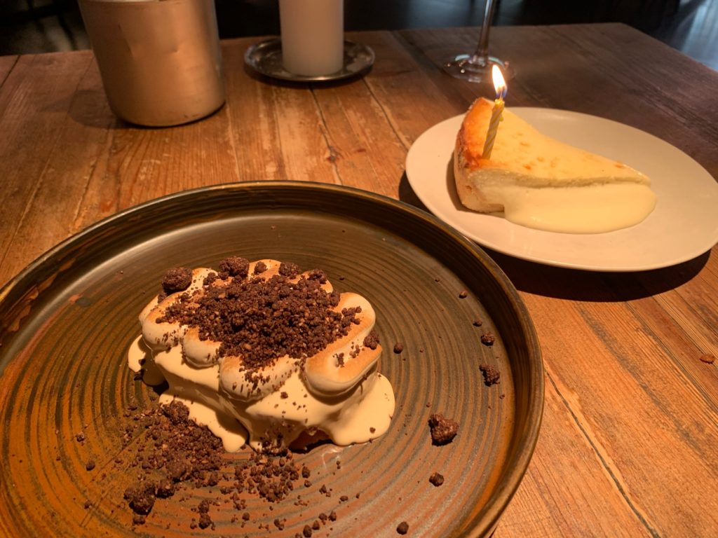 バルセロナの美味しいレストランブログ
