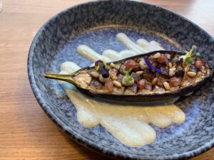 バルセロナで感動したレバノンとカタラン料理レストラン