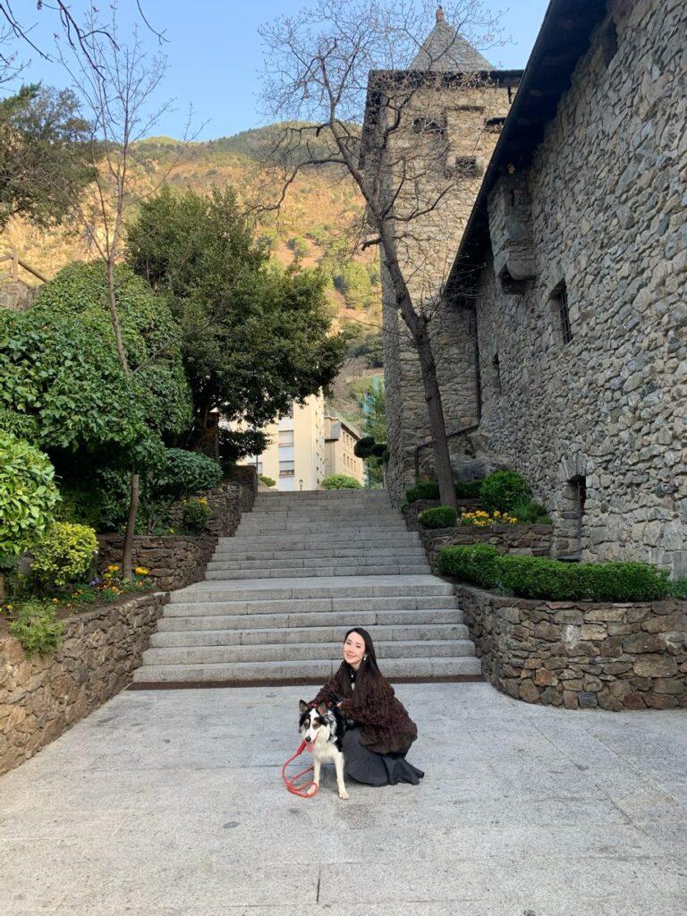 スペインからアンドラ旅行記