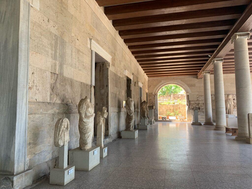 最新・アテネで欠かせない観光地!パルテノン神殿