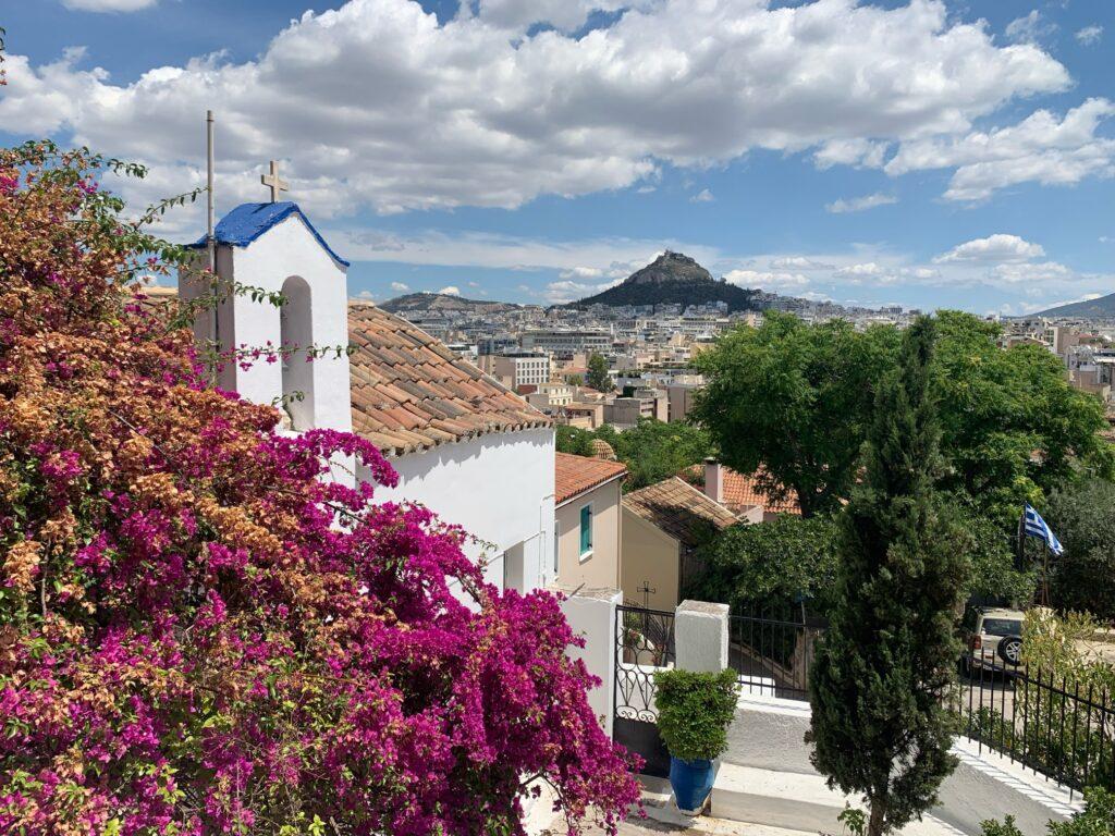 最新ギリシャアテネ旅行観光