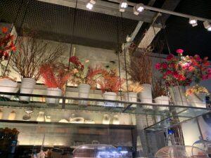 バルセロナの可愛いカフェSecrets by Farga