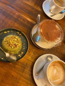サグラダファミリア周辺のカフェ情報ブログ